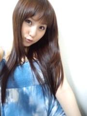 滝ありさ 公式ブログ/美容院 画像2