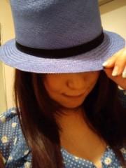 滝ありさ 公式ブログ/ブルー(・o・) 画像2