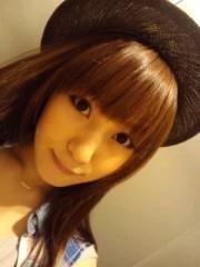 滝ありさ 公式ブログ/帽子 画像1