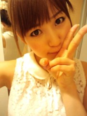 滝ありさ 公式ブログ/2011-08-13 22:16:20 画像3