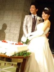 滝ありさ 公式ブログ/結婚 画像1