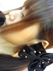 滝ありさ 公式ブログ/くろ 画像3