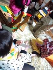 滝ありさ 公式ブログ/おとしだま 画像2