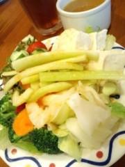 滝ありさ 公式ブログ/野菜だいすき 画像3
