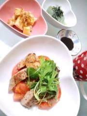 滝ありさ 公式ブログ/食べてOKなお肉 画像1