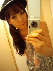 滝ありさ 公式ブログ/女子ワンピ♪ 画像3