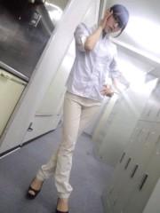 滝ありさ 公式ブログ/OL 画像2