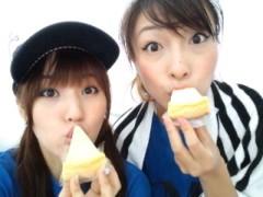 滝ありさ 公式ブログ/チーズケーキ 画像3