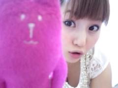 滝ありさ 公式ブログ/ぴょん 画像2