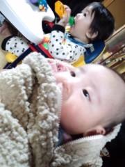 滝ありさ 公式ブログ/東京へ 画像2
