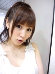滝ありさ 公式ブログ/ホワイト 画像3