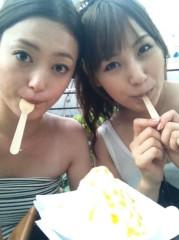 滝ありさ 公式ブログ/大阪食 画像2