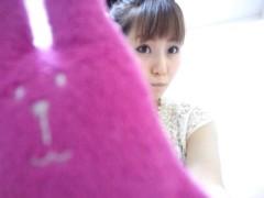 滝ありさ 公式ブログ/ぴょん 画像1