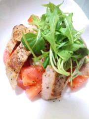 滝ありさ 公式ブログ/食べてOKなお肉 画像3