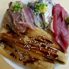 世界のうめざわ 公式ブログ/カープ 海鮮丼 画像1