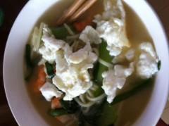 賀久涼太 公式ブログ/お昼ごはん。 画像1