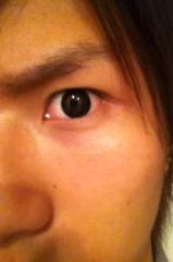 賀久涼太 公式ブログ/カラコン。 画像1