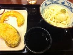 賀久涼太 公式ブログ/丸亀製麺。 画像2