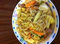 賀久涼太 公式ブログ/夕飯。 画像2