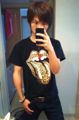 賀久涼太 公式ブログ/ヒョウ柄。 画像1