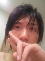 賀久涼太 公式ブログ/黒髪初公開♪ 画像3