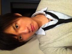 賀久涼太 公式ブログ/おわった。 画像1
