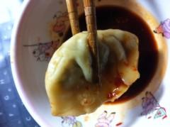 賀久涼太 公式ブログ/水餃子。 画像2