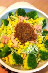 賀久涼太 公式ブログ/晩ご飯。 画像1