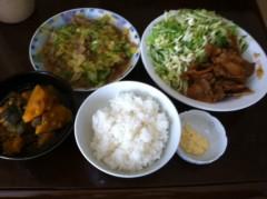 賀久涼太 公式ブログ/お昼♪ 画像1