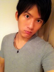 賀久涼太 公式ブログ/ただいま! 画像1