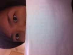 賀久涼太 公式ブログ/課題なう。 画像1