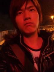 賀久涼太 公式ブログ/寒い〜 画像1