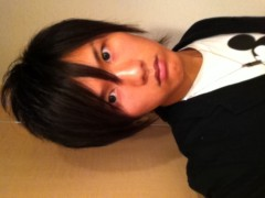 賀久涼太 公式ブログ/いってきます 画像2