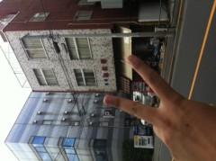 賀久涼太 公式ブログ/着いたにゃ♪ 画像1