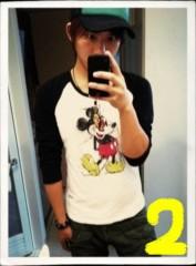 賀久涼太 公式ブログ/とれが好み?? 画像2