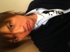 賀久涼太 公式ブログ/いってきます!!! 画像1