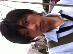 賀久涼太 公式ブログ/いってくるに〜♪ 画像1