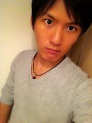 賀久涼太 公式ブログ/いってきます! 画像1