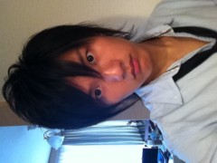 賀久涼太 公式ブログ/寒い…。 画像1