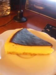 賀久涼太 公式ブログ/チーズケーキ 画像1