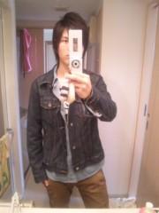 賀久涼太 公式ブログ/行ってきます 画像1