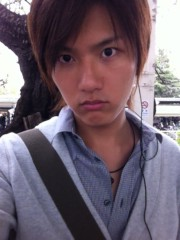 賀久涼太 公式ブログ/また逃したぜ。 画像1