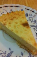賀久涼太 公式ブログ/チーズケーキ♪ 画像3