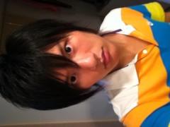 賀久涼太 公式ブログ/あぢぃー。 画像1