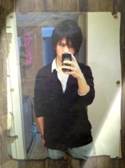賀久涼太 公式ブログ/制服♪ 画像1