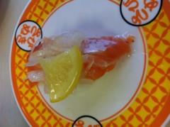 賀久涼太 公式ブログ/お寿司。 画像1