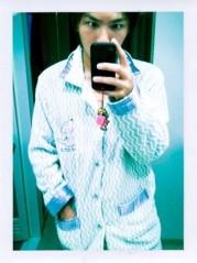 賀久涼太 公式ブログ/早すぎ? 画像1
