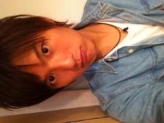 賀久涼太 公式ブログ/痛いよ〜。 画像1