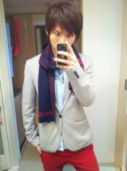 賀久涼太 公式ブログ/今日の服装。 画像1