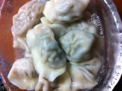 賀久涼太 公式ブログ/水餃子。 画像1